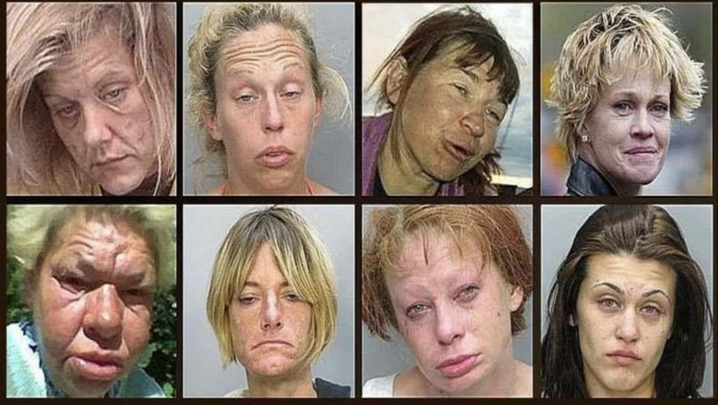 алкоголь влияет на женщину