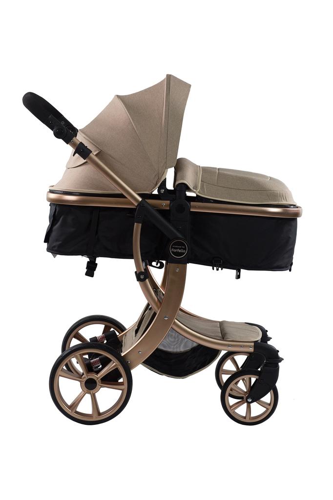 для малышей коляска