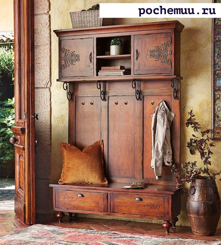 шкаф ремонт краски  в Тосканский стиль