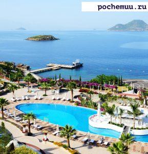 Read more about the article Турция для туристов. Почему так популярна среди отдыхающих